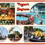 1989 PONYPARK SLAGHAREN Ansichtkaart.