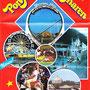1989 PONYPARK SLAGHAREN Informatiefolder. 01