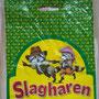 2017 SLAGHAREN THEMEPARK & RESORT Plastic Tas.