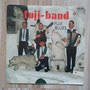 1989 PONYPARK SLAGHAREN Vinylsingle van de 'Fuji Band'.