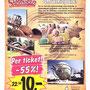 2010 SLAGHAREN THEMEPARK & RESORT Reclameactie i.s.m. Supermarkt LIDL.