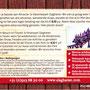2017 SLAGHAREN THEMEPARK & RESORT Kortingskaart dagbezoek.