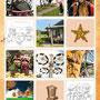2020 SLAGHAREN THEMEPARK & RESORT Knutselblad Memoriespel 01