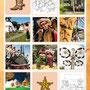 2020 SLAGHAREN THEMEPARK & RESORT Knutselblad Memoriespel 02