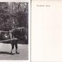 1957 SHETLAND SHOW INSTITUUT Ansichtkaart.