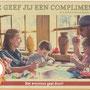 2018 SLAGHAREN THEMEPARK & RESORT Complimentenkaart Medewerkers.