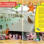 2008 ATTRACTIE- EN VAKANTIEPARK SLAGHAREN 45 Jaar informatiefolder.
