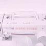 MEISTER® 1142 Nähmaschine - 33 Nutzstiche und Zierstiche