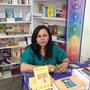 """Presentación de """"Palabras Vivas"""" en Feria del libro de Las Palmas (2012)de Gran Canaria"""