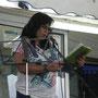 Recital Poético por Ciudad Juárez en Arinaga