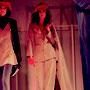 Modenschau im Logenhaus bei der Fashion Berlin mit meinem Label Adrenalin Coming Fashion´s