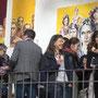 Österreichische Journalismustage 2017, Atelierhaus der Akademie der bildenden Künste Wien, ©Christian Müller
