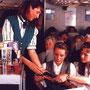 Werbefoto aus den 1990ern/Courtesy: Hapag-Lloyd