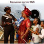 Courtesy: Air Mali