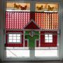 Das Haus von Pettersson und Findus