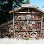 Insektenhotel am Kappelbuck