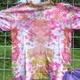 Das Shirt ist inzwischen mit einer anderen Farbe überfärbt.