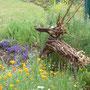 Ein Springbock