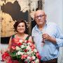 Vania Malisan e Vito Sutto