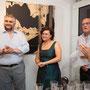 Vania Malisan e Vito Sutto Diego Navarria