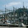 北部九州各所 九州電力変電所(参考)