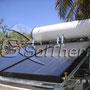Chauffe-eau Solaire Monobloc 300L