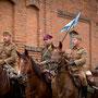 Bitwa pod Komarowem, Deutscher Kavallerieverband, RossFoto Dana Krimmling