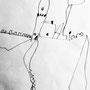 """Burg""- nach dem Workshop ROMANIK/ Theo 4J."