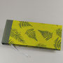 little green, 64 Seiten, a120g/m, halbleineneinband, buchblock unbeschnitten, vorsatz bütte