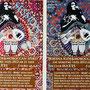 band flyer & plakate MUC