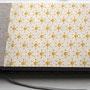 tagebuch, halbleinen & hangefertigtes papier aus dem himalya, vorsatz bütte, nach kundenwunsch
