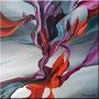 Margit Altmann - Vielfalt Des Lebens - Acryl