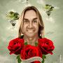 Iggy Pop, Singer. Original pic: http://cache.vevo.com/Content/VevoImages/artist/317E4C118049918655DAFD864B84A54B.jpg