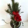 S. Kurose-Ellner: Kiefer, Eukalypthus, Amaryllis - Weihnachten