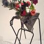 R. Hadank: Tulpen, Ranunkeln, Blaudistel (Männertreu)