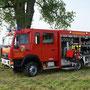 LF 10 - Feuerwehr Völksen