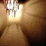 Trop puissante... l'ampoule...