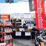 岡田商事さんは、ヘルメットのクリーニングサービス中っ!!