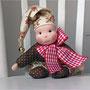 Кукла для малышей
