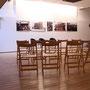 Exposition Construire ensemble, CCHa, ©AERA