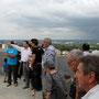 Exposition Construire ensemble, Chloris, visite du chantier, Ramonville ©AERA