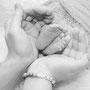 Neugeborenenfotografie, Neugeborenes, Newborn, Baby, Babyfoto, Babyfüße, Freising, Neugeborenenshooting, Hebamme, Neugeborenenfotograf