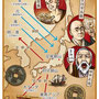 朝日中高生新聞 連載「テーマで歴史探検」銅2