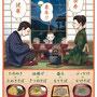 朝日中高生新聞 連載「テーマで歴史探検」食4