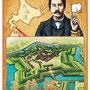 朝日中高生新聞 連載「テーマで歴史探検」城6