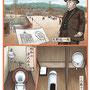 朝日中高生新聞 連載「テーマで歴史探検」トイレ3