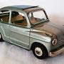 FIAT 600 - epoca 1950