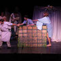 Thisbe (Phil McQueen) goes off-script