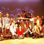 Our wonderful cast & crew