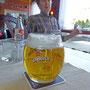 het bier